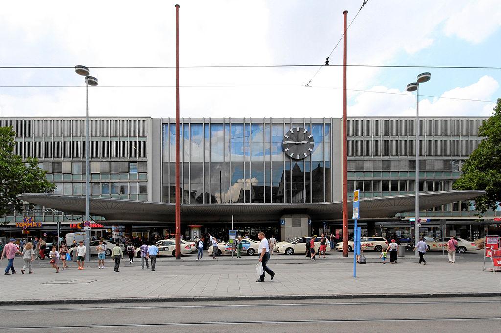 Bebauungsplan für Starnberger Flügelbahnhof liegt aus