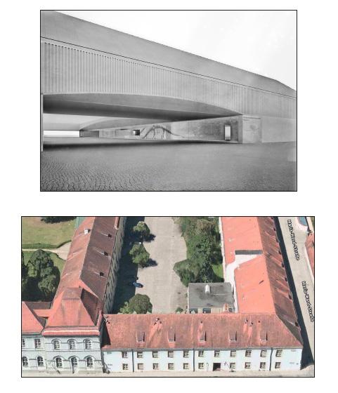 "Mitreden! Mo. 12.11. TU München: ""Radikal behutsam"" (BIOTOPIA im Schloss Nymphenburg)"